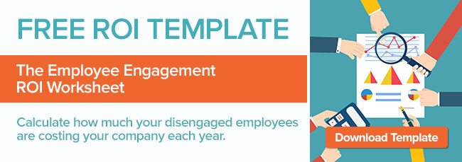Free employee engagement calculator