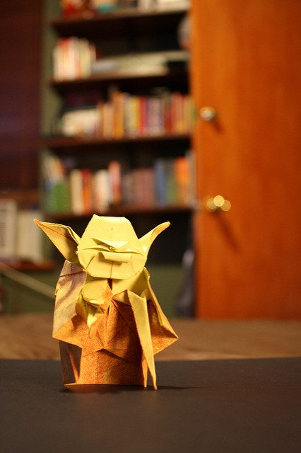 yoda professional growth personal growth