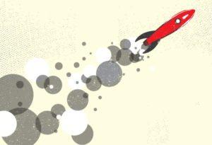 Rapid Growth Rocket